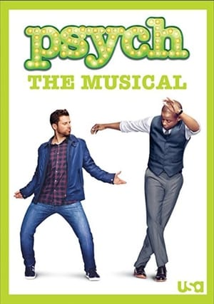 Watch Psych: The Musical online