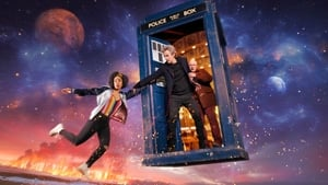 Doctor Who - The Pilot