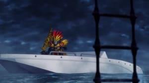 مسلسل SD GUNDAM WORLD HEROES الموسم 1 الحلقة 3 مترجمة اونلاين