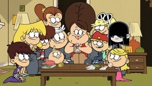 The Loud House: 3×6