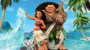 Moana Hindi Dubbed