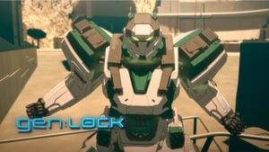 gen:LOCK Season 1 Episode 5
