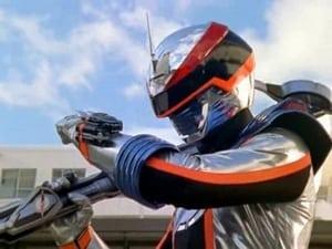 Power Rangers season 15 Episode 14