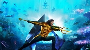 Aquaman Castellano