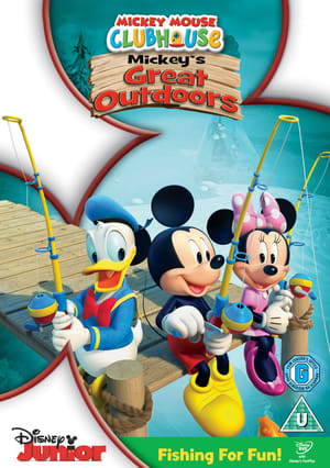 Mickey Mouse Clubhouse: Mickey's Great Outdoors
