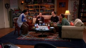 The Big Bang Theory: 6×4