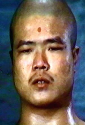 Ma Cheung isIron Head