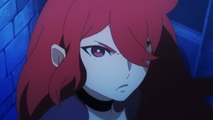 Little Witch Academia: 1×15