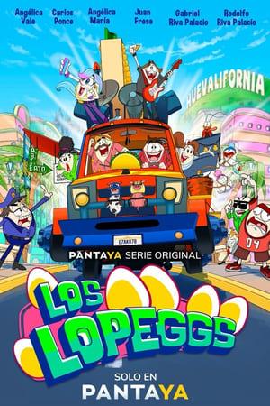 VER Los Lopeggs (2021) Online Gratis HD