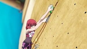 Iwa Kakeru! Sport Climbing Girls: Season 1 Episode 2