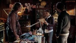 Perception Season 3 Episode 6