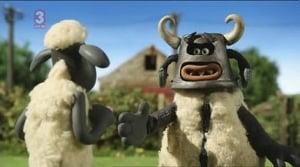 Shaun the Sheep Season 2 Episode 35
