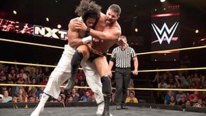 WWE NXT Season 10 :Episode 36  September 14, 2016