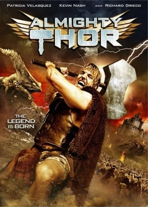Image Almighty Thor