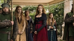 La princesa blanca (The White Princess) 1×1