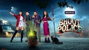 Bhoot Police (2021)