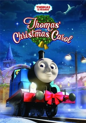 Image Thomas & Friends: Thomas' Christmas Carol