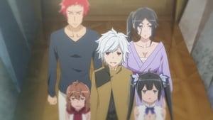 Danmachi Temporada 2 Capitulo 6