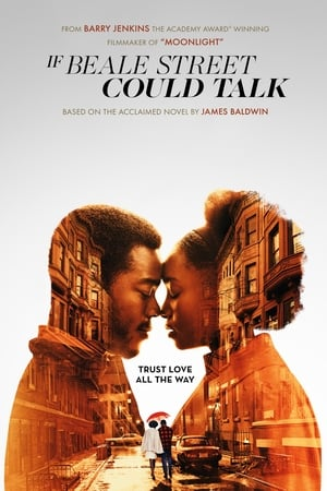 If Beale Street Could Talk film posters