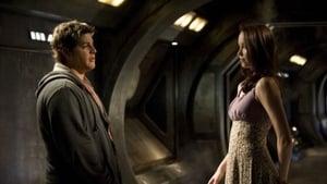 Stargate Universe (S1/E4): Ombre et lumière (Part 1/2)