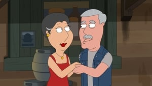 Family Guy Season 18 :Episode 3  Absolutely Babulous