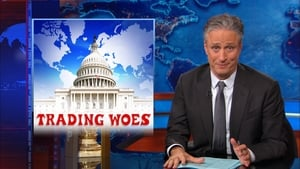 The Daily Show with Trevor Noah 20×121