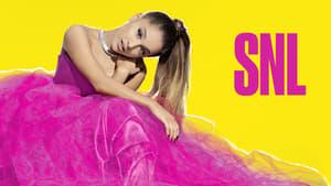 Seriale HD subtitrate in Romana Sâmbătă noaptea în direct Sezonul 41 Episodul 15 Ariana Grande