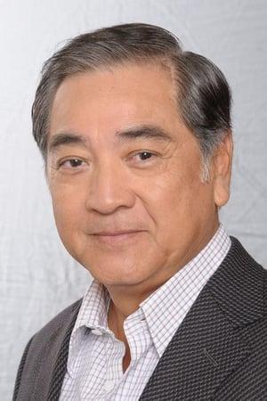 Paul Chun Pui isMr Hua
