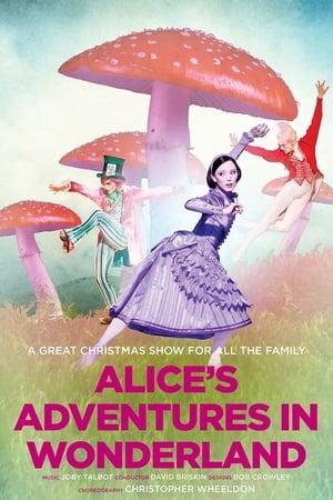 Alice's Adventures in Wonderland (The Royal Ballet)