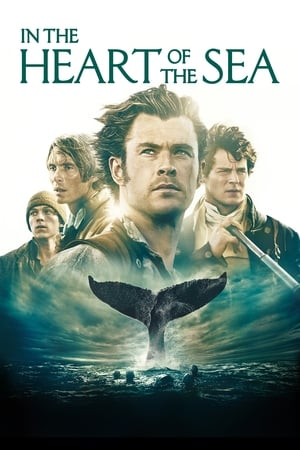 In The Heart Of The Sea (2015) is one of the best movies like National Treasure (2004)