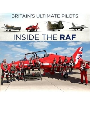 Britain's Ultimate Pilots: Inside The RAF 1X1 Sub ITA ...