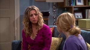 The Big Bang Theory 5×22