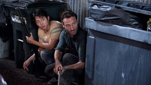 The Walking Dead 2×9