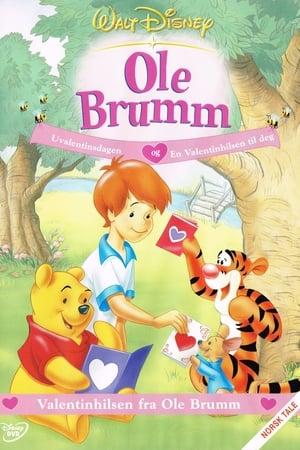 Ole Brumm: Valentinhilsen til deg (1999)