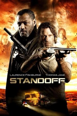 poster Standoff
