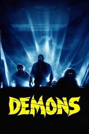 Demons – Demoni (1985)