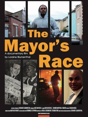 Image The Mayor's Race
