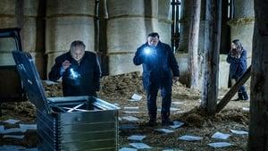 Det som göms i snö: 1 Staffel 8 Folge