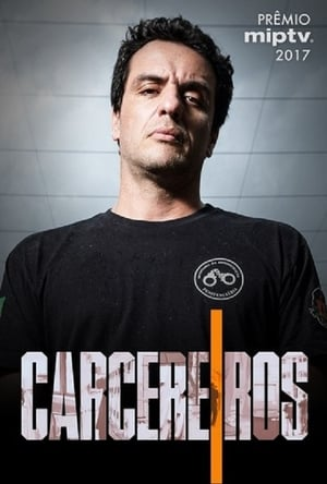 Carcereiros 1ª Temporada Torrent, Download, movie, filme, poster