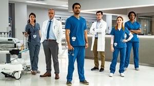 Transplant (2020)