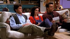 Friends Season 1 Episode 21 (S01E21) Watch Online