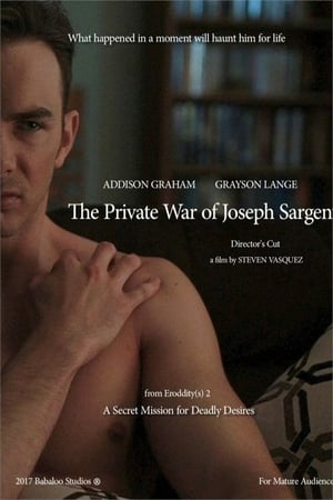 The Private War of Joseph Sargent
