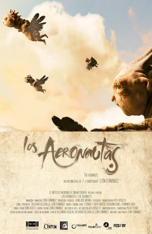 The Aeronauts film complet streaming vf