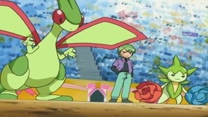 Pokémon Season 8 Episode 32