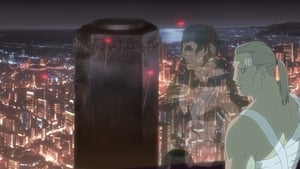 Ghost in the Shell: Stand Alone Complex Season 1 Episode 25 English Dubbed Watch Online