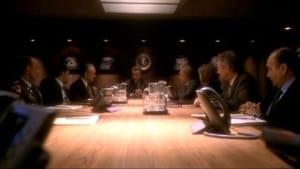 El ala oeste de la Casa Blanca - Temporada 4