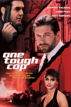 One Tough Cop-Chris Penn