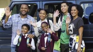 Serie HD Online Black-ish Temporada 2 Episodio 21 El show de Johnson