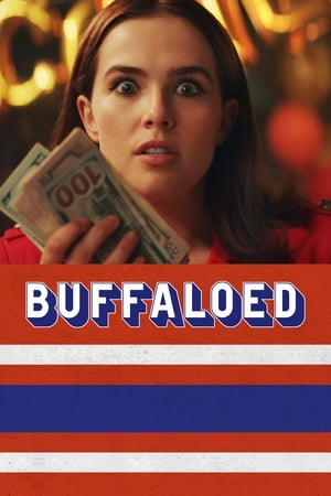 Buffaloed (2019) Subtitle Indonesia