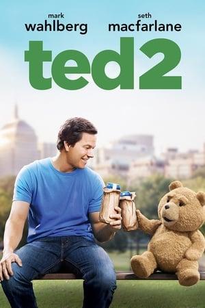 Ted 2 Torrent, Download, movie, filme, poster